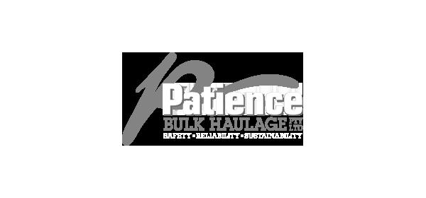 Patience Bulk Haulage  http://www.patience.com.au/