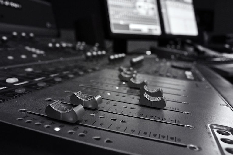 MIXING from $300 -