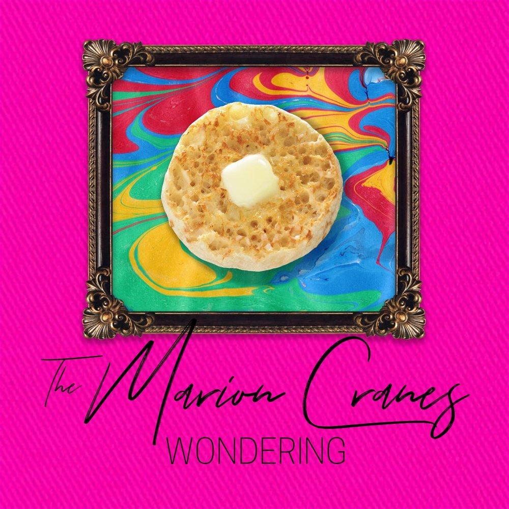 Wondering - Marion Cranes.jpg