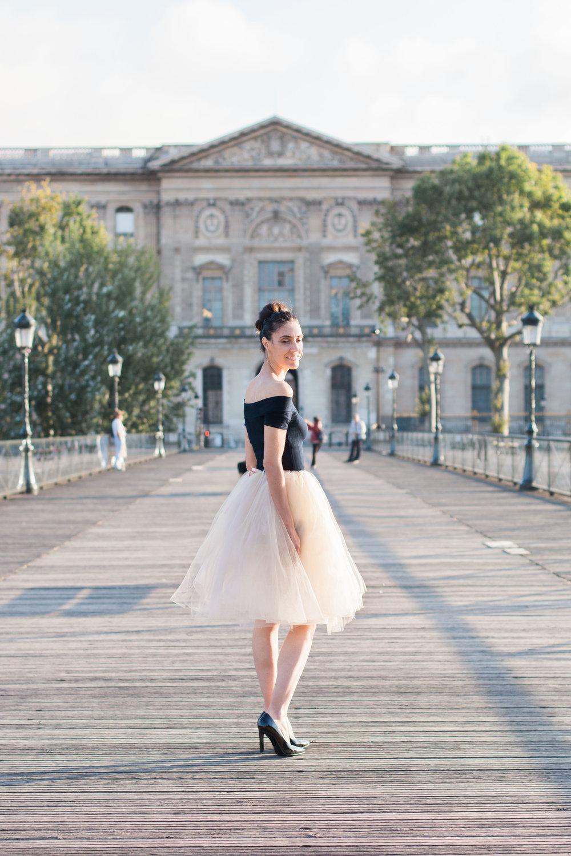 portrait photographer paris