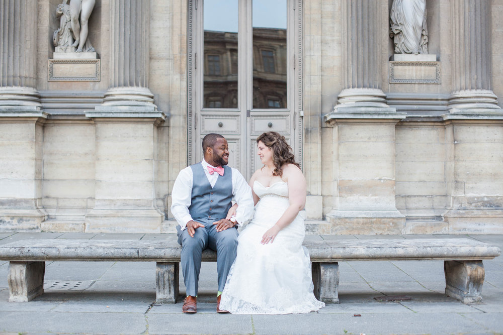 wedding elopement photographer paris