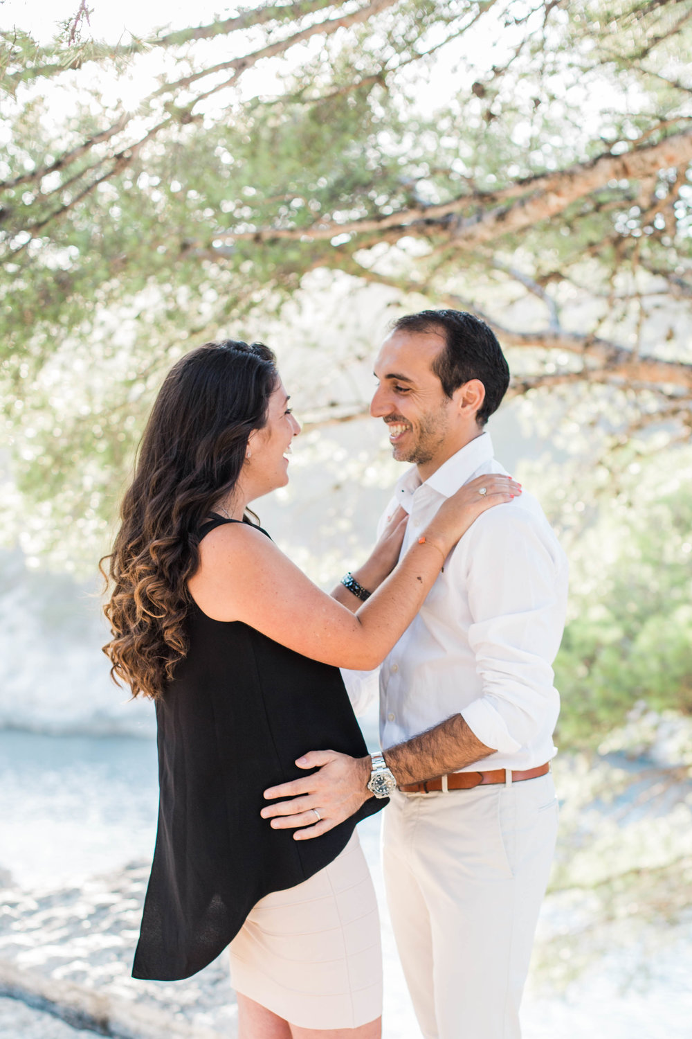 couple session photographer in provence