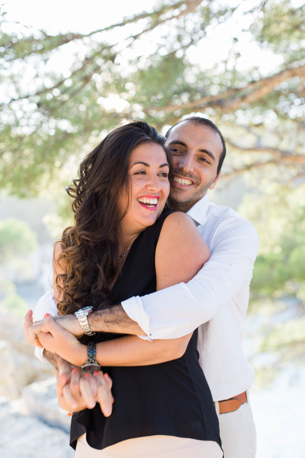 engagement photographer provence cote d'azur
