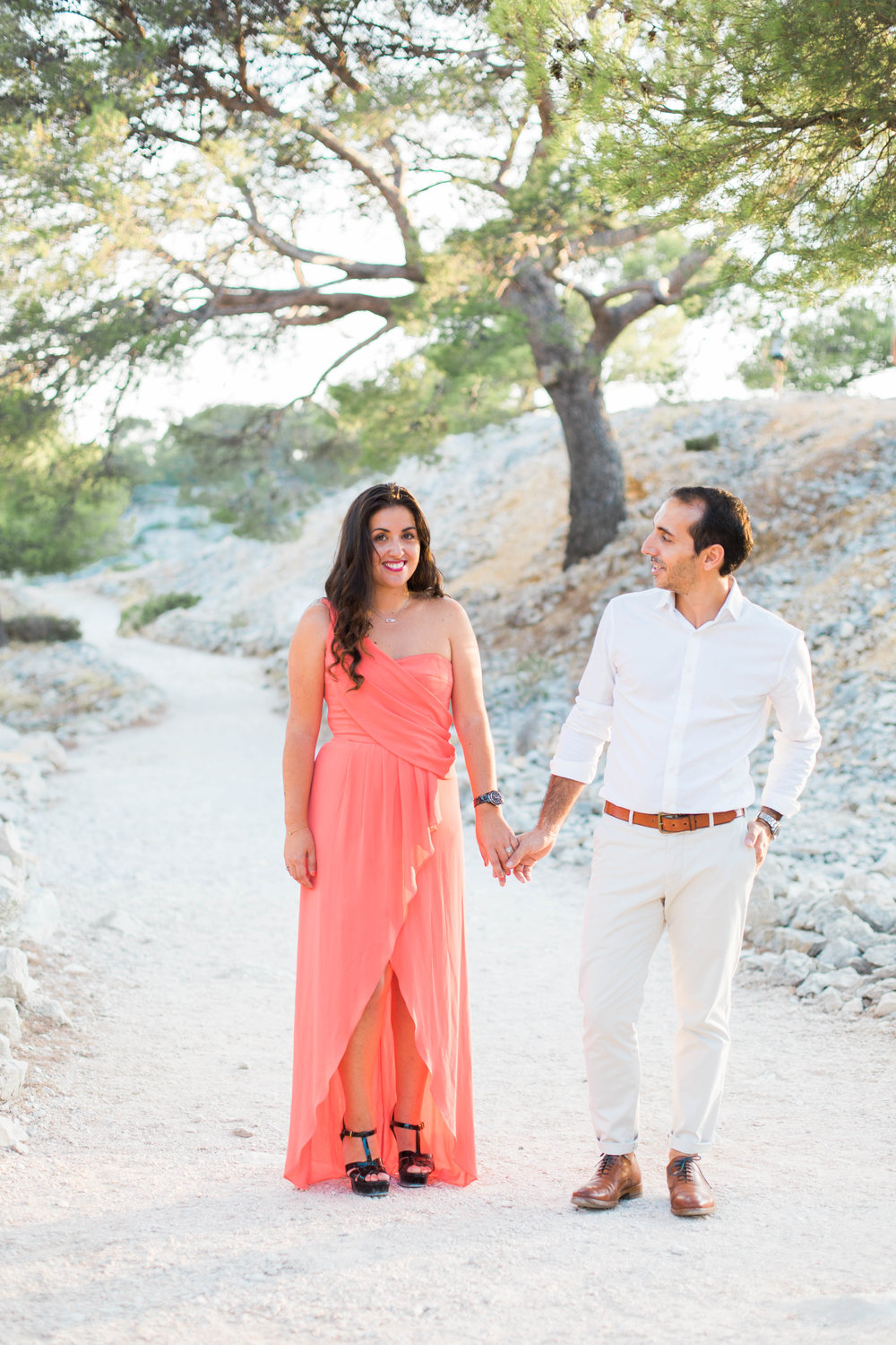 engagement photographer cote d'azur provence