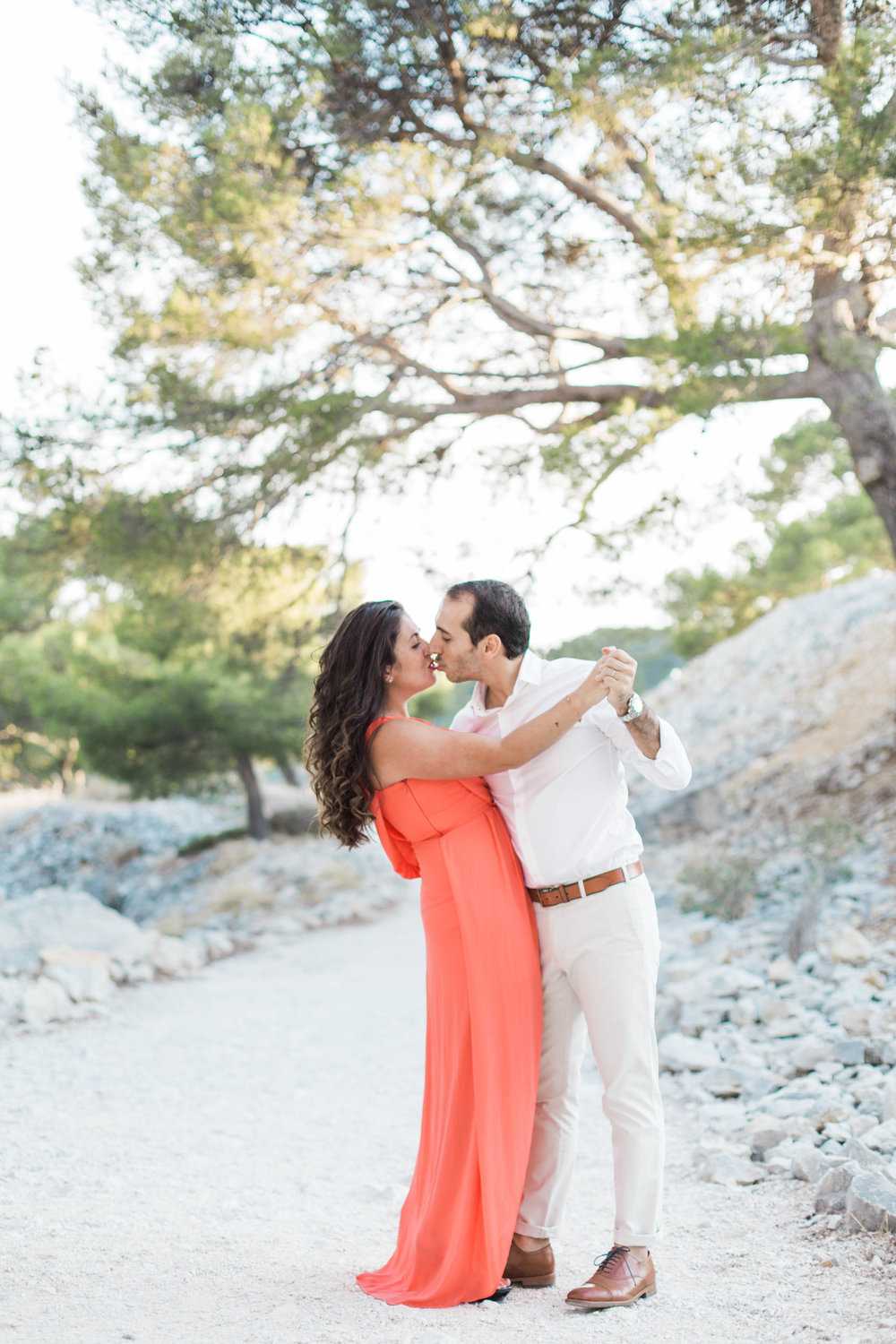 elopement in provence