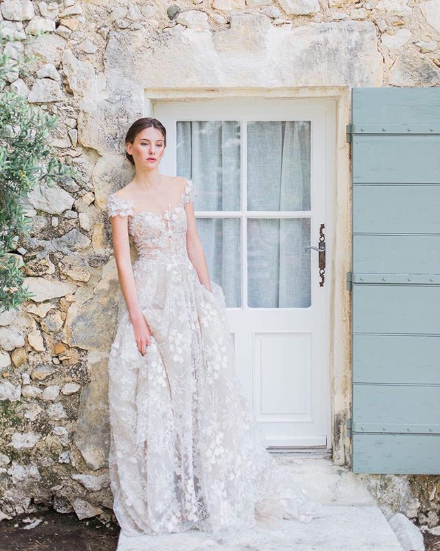 I loved everything about this shoot in Provence. A day of beauty and elegance with a fabulous team. _________________________________  Event Styling: @christineclarkphoto Floral design: @dbhemingway Venue: @LeMasdelaRose  Gown: @galialahav Mua: @ylva.langenskiold Hair: @caneriagnes Model: @enjoymodelsagency Shoes: @bellabelleshoes Stationery: @estherclarkco Linens: @silkandwillow _________________________________  #parisphotographer #provencephotographer #photographer #frenchweddingphotographer #photographerinprovence #francewedding #weddinginspiration #theknot #thatsdarling #destinationphotographer #weddingdress #bridalstyle #inspire #elopementphotographer #provenceelopement #provencewedding #provenceweddingphotographer #destinationweddingphotographer #destinationwedding #weddingphotographer #engagementphotographer #weddingdetails #weddingstyling #everydayIBT #bridalmusings #weddingphotomag #dreamwedding #ruffledblog #lemasdelarose  #styledshoot