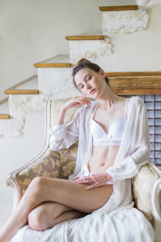 boudoir in provence