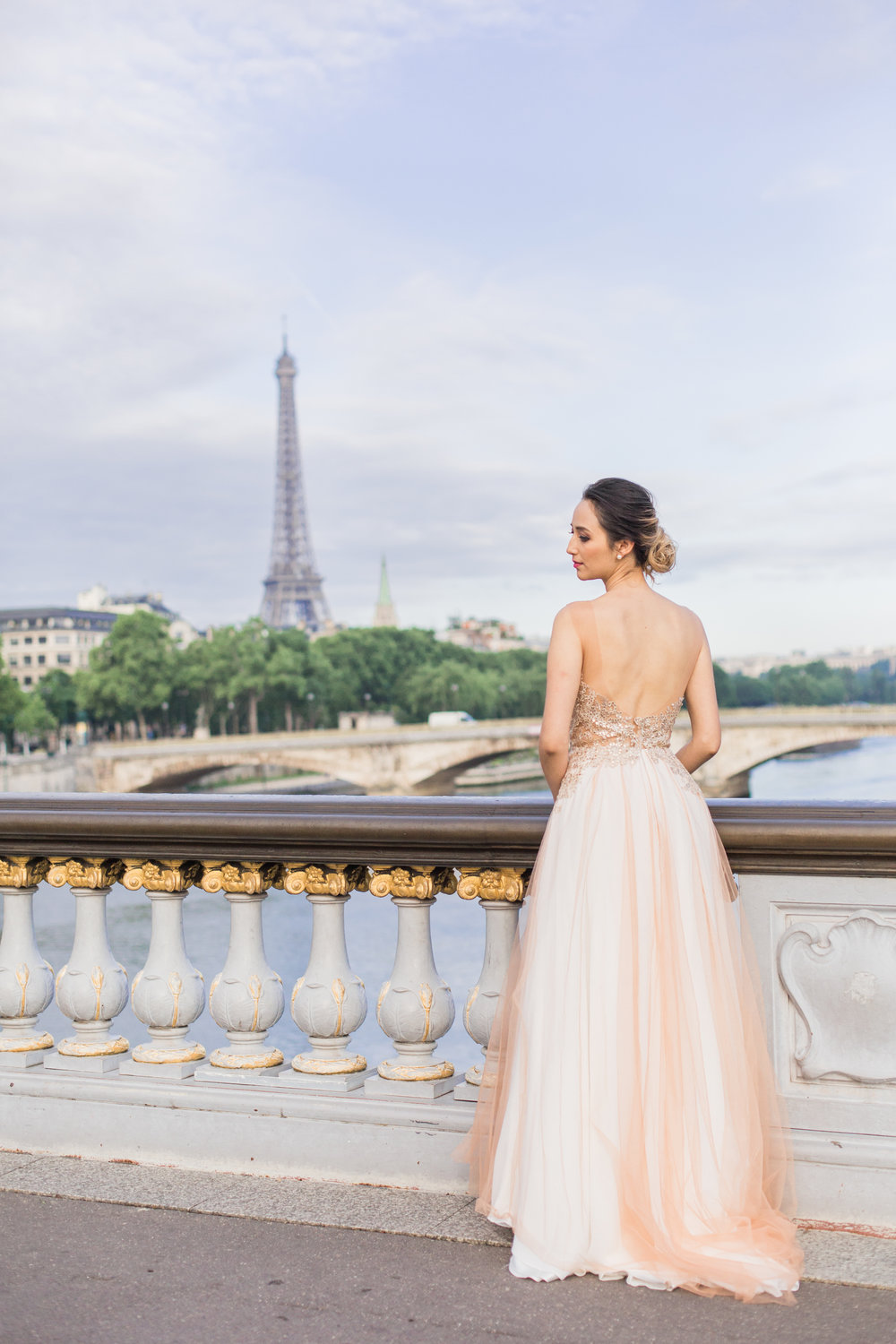 best paris wedding photographer