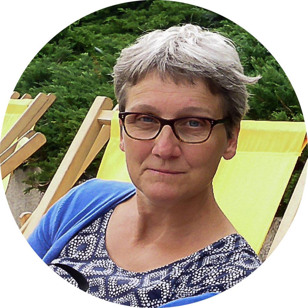 Véronique Souillaert