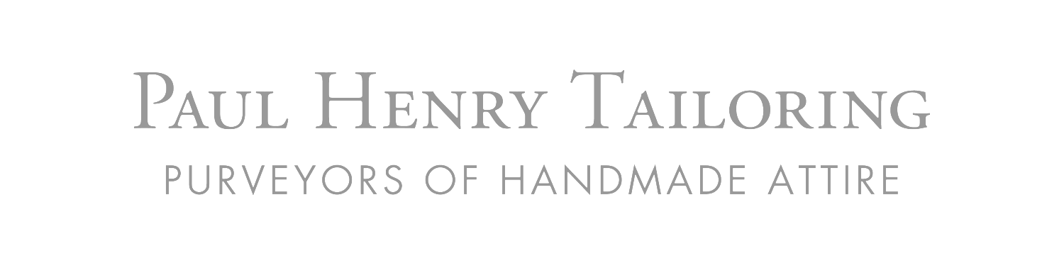 PAUL HENRY TAILORING