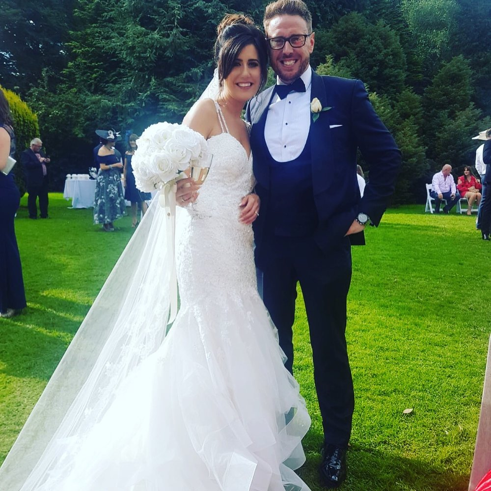 Tailored Bespoke Wedding Tuxedos Paul Henry Tailoring Dublin