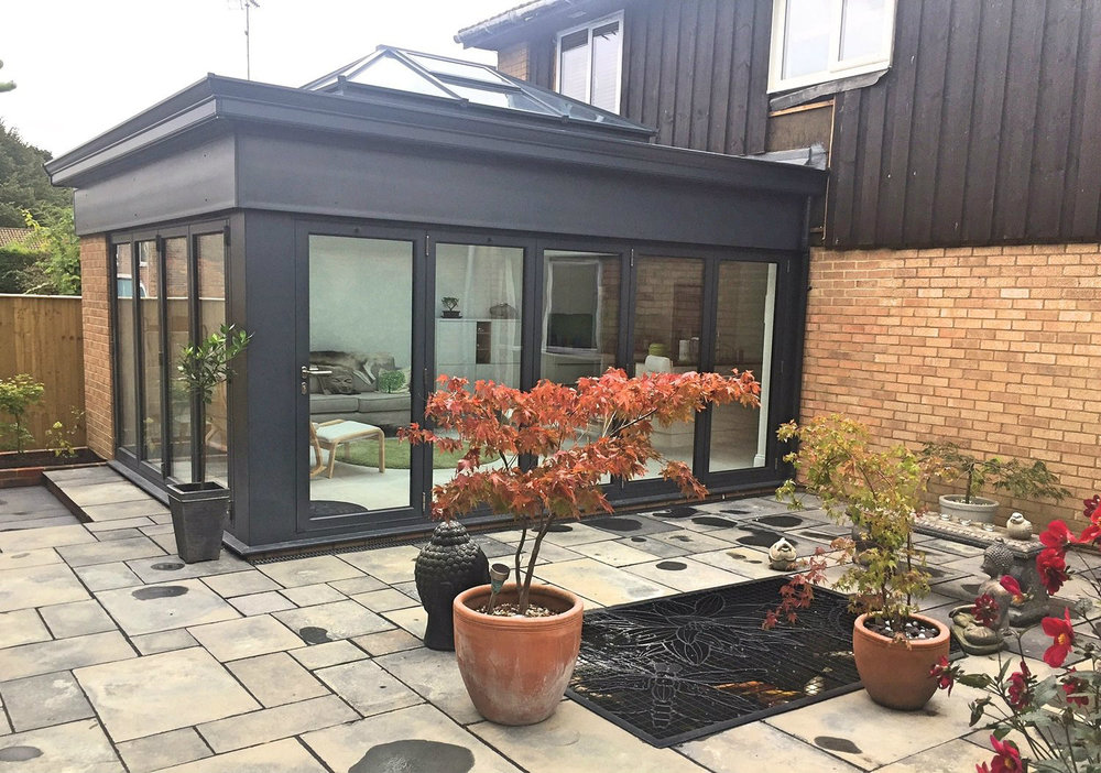 House Extensions Duaris Building Contractor In East Grinstead
