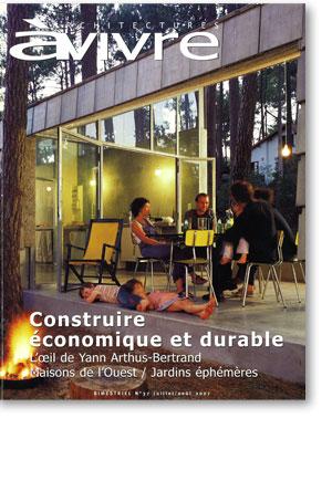 1-PUBLICATIONS_A-VIVRE-FLAKE-N30-juilet 2007.jpg