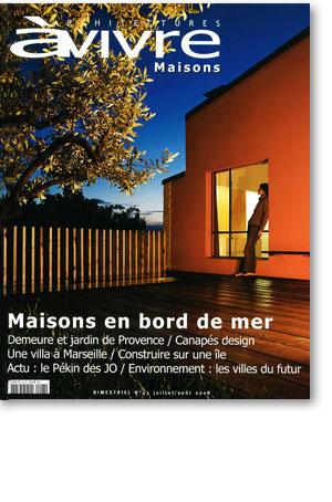 4-PUBLICATIONS_A-VIVRE-EVO-N43-juillet 2008.jpg