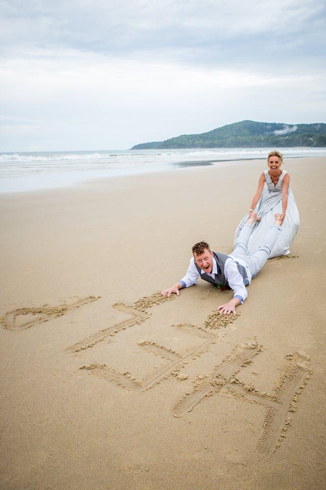 Lindy Photography Wedding