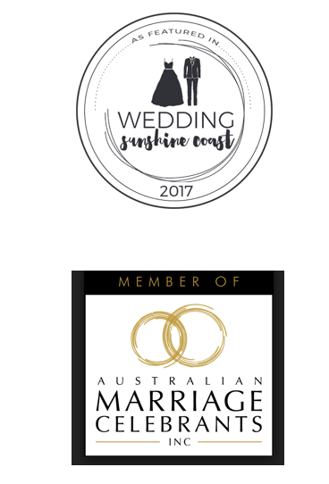 Professional Marriage Celebrant Jacqueline Gray
