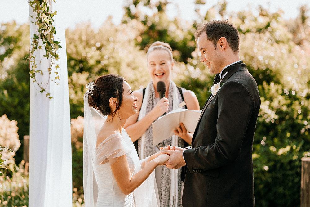 Noosa Springs Wedding