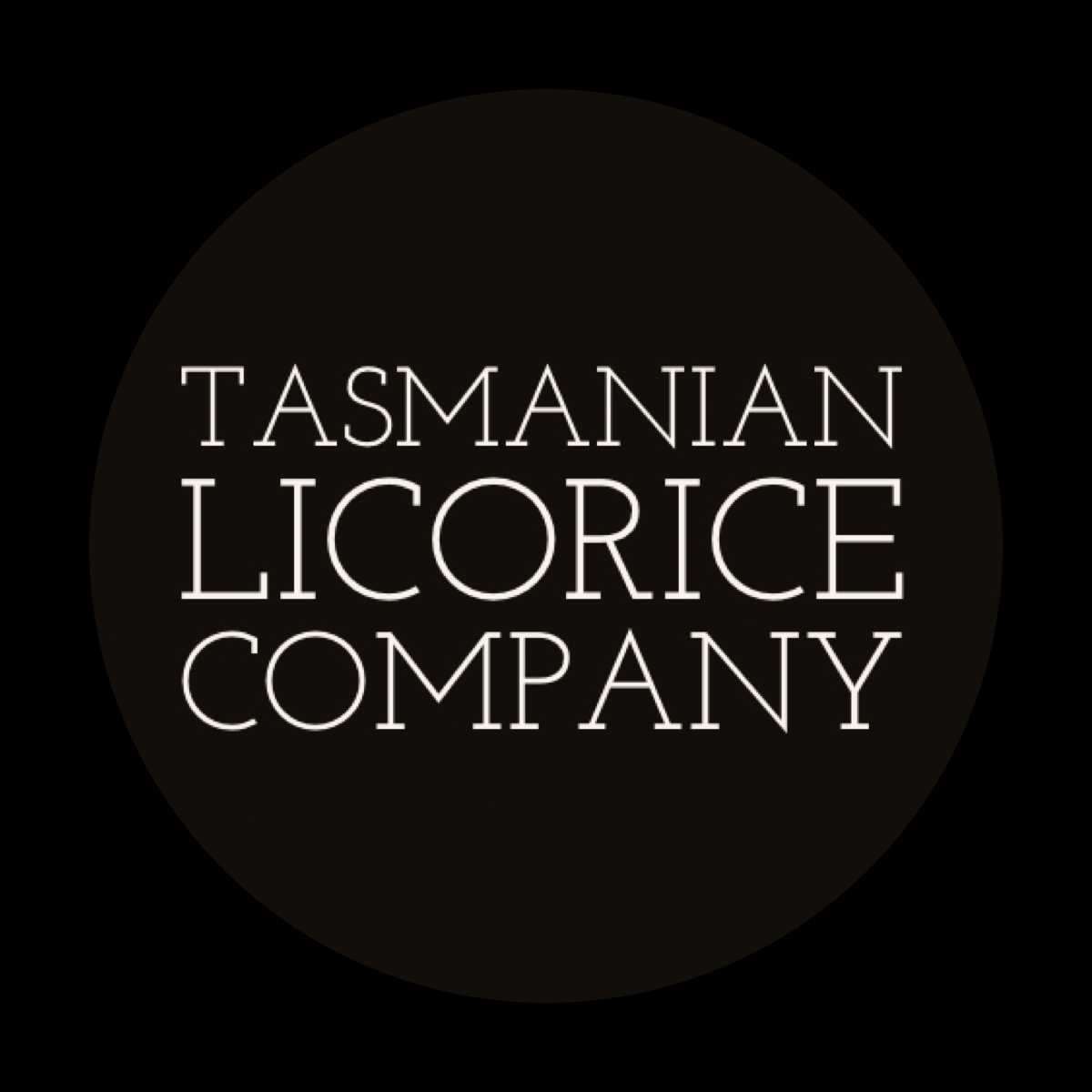 Tasmanian Licorice Company