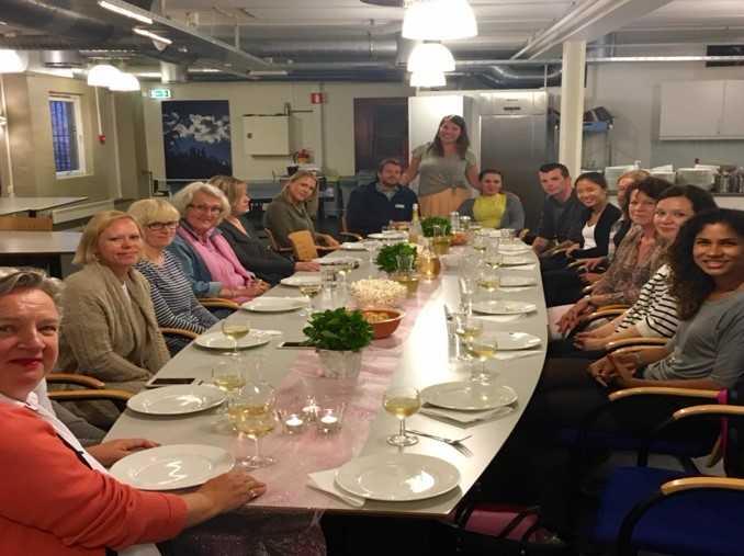 Plan Norge fikk mange frivillige gjennom Frivillig.no -
