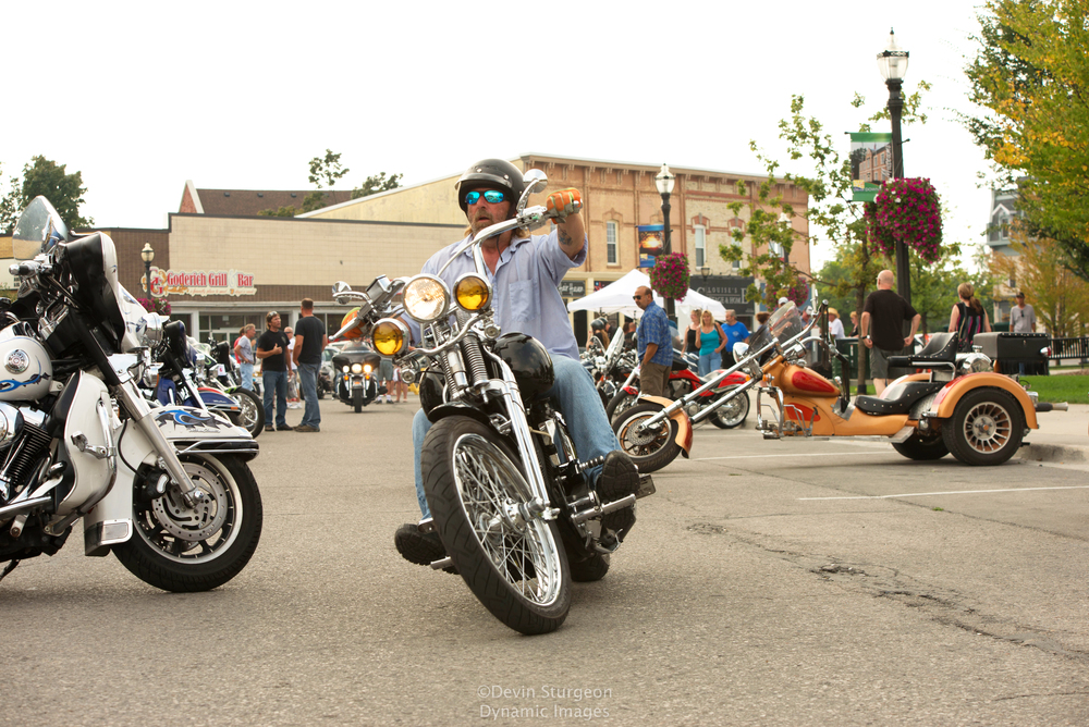 • DESTINATION BLUES •   Motorcycle Show & Shine   Saturday, Sept. 3rd