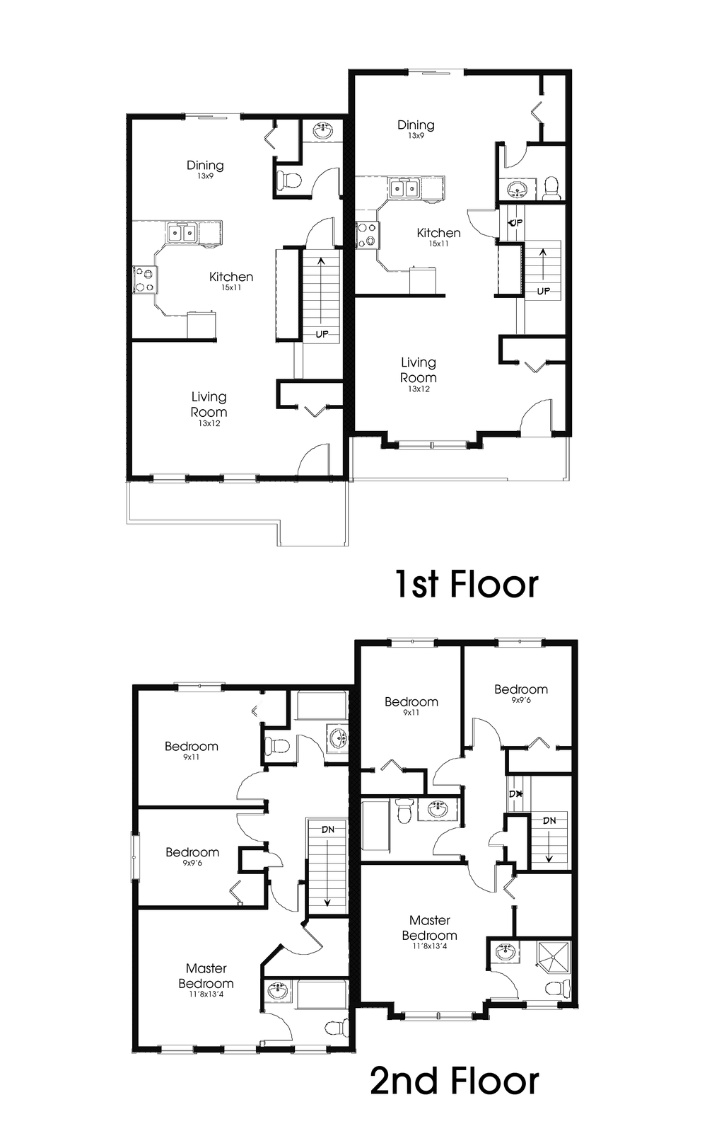 The Humber Duplex-2-1st and 2nd.jpg