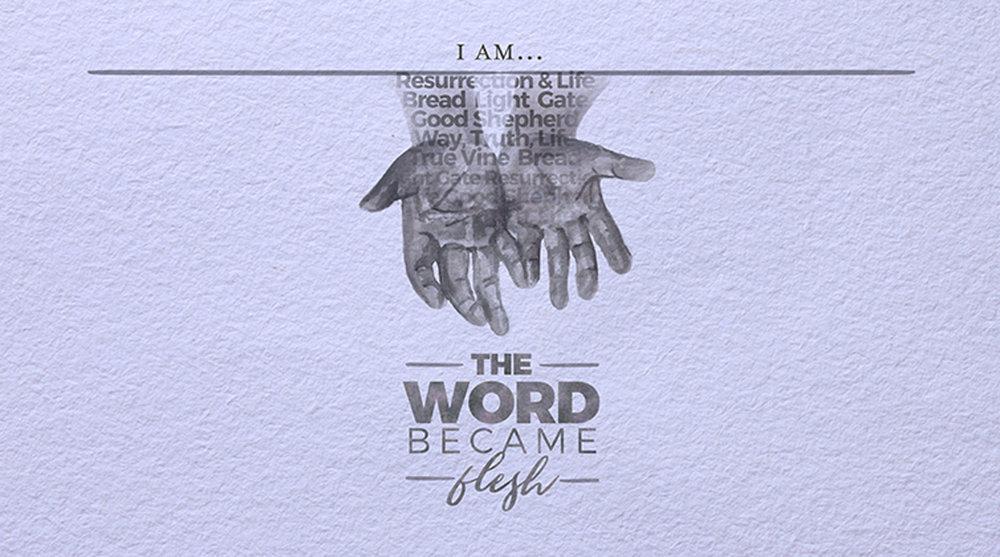 The Word Became Flesh — Sermons — The Bridge Bible Church