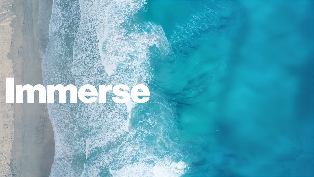 Immerse - Immerse is a class that is a prerequisite for those wishing to be baptized. The course is offered a few times during the year and will be taught by one of the elders. Details on the exact times and details, including the signup form, will be provided on the calendar page as the class is offered.