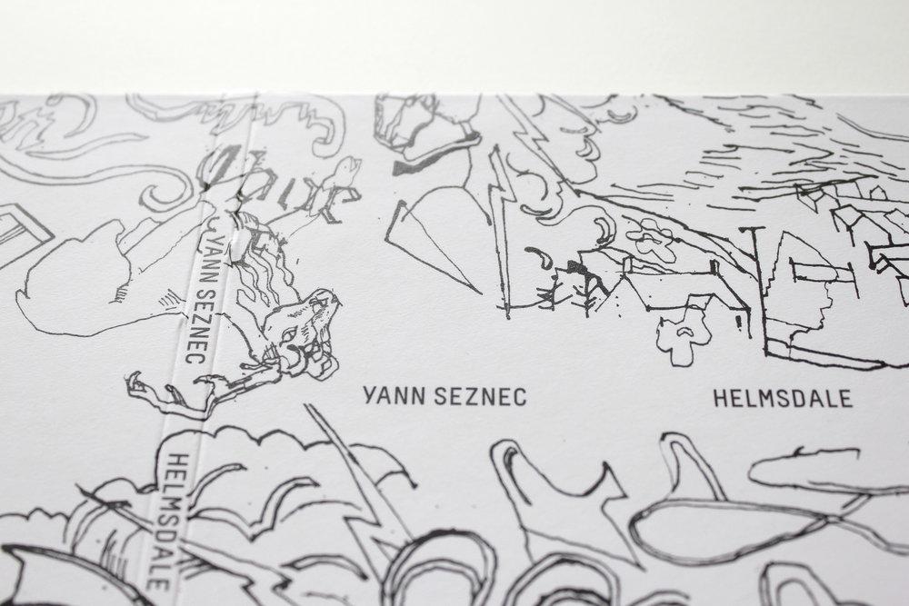 Yann Seznec: Helmsdale