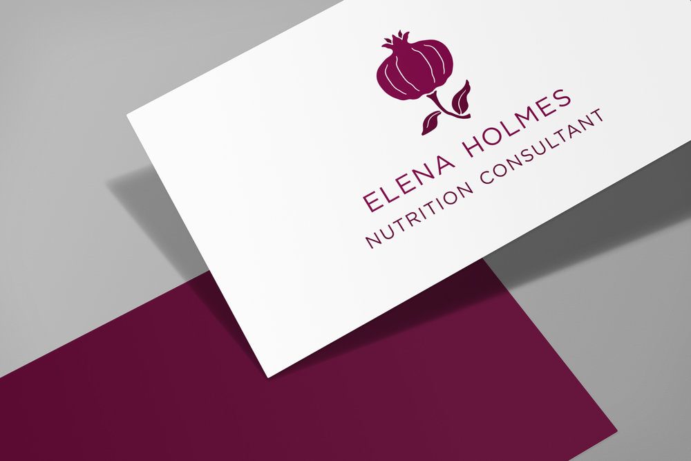 Elena Holmes