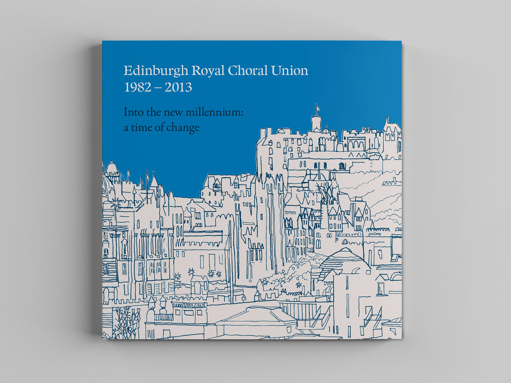 Edinburgh Royal Choral Union