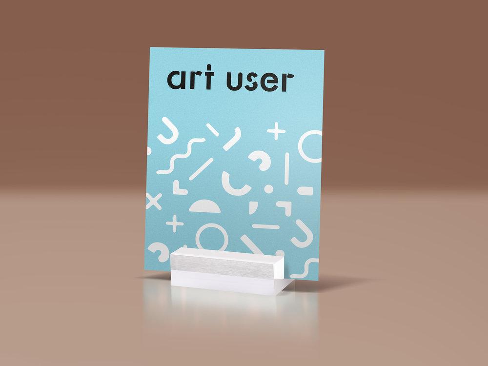 Art User