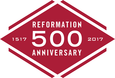 500th Reformation Anniversary