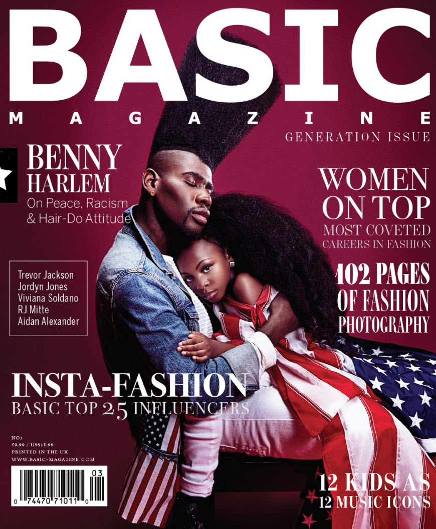 BASIC Magazine September Issue Benny.jpg