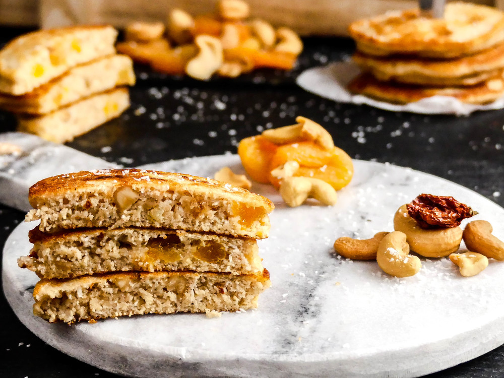 Spicy Cashew, Apricot & Coconut Pancakes8.jpg