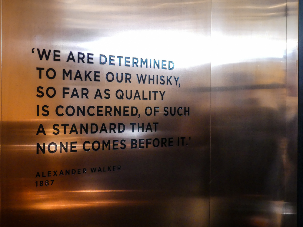 Opening Johnnie Walker House Schiphol