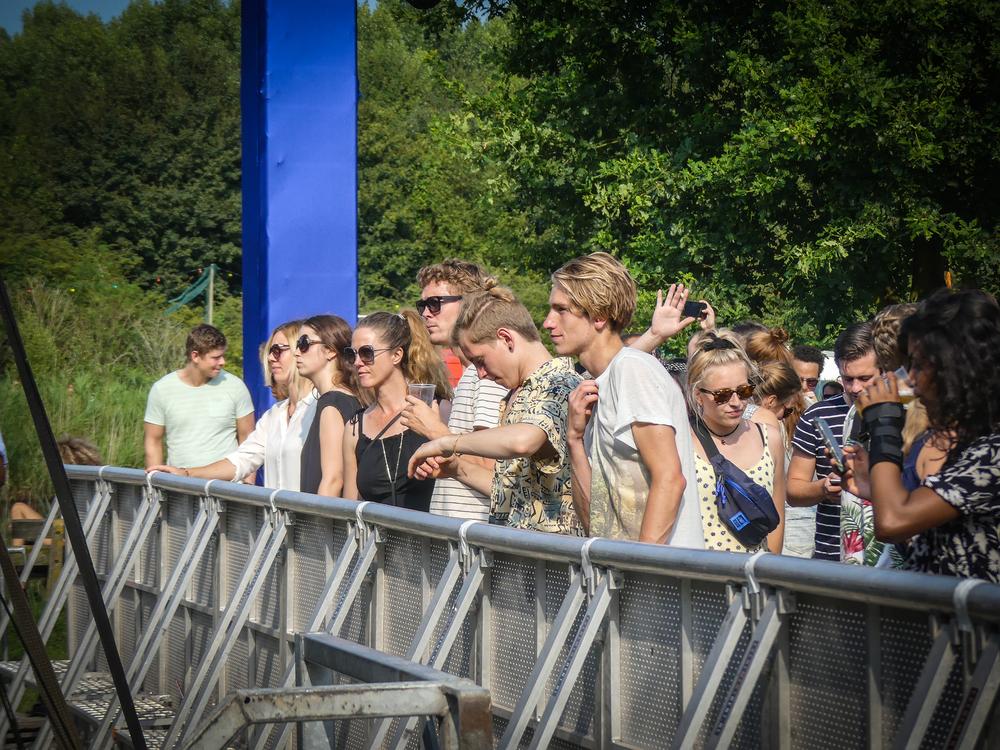 22Fest, Festival