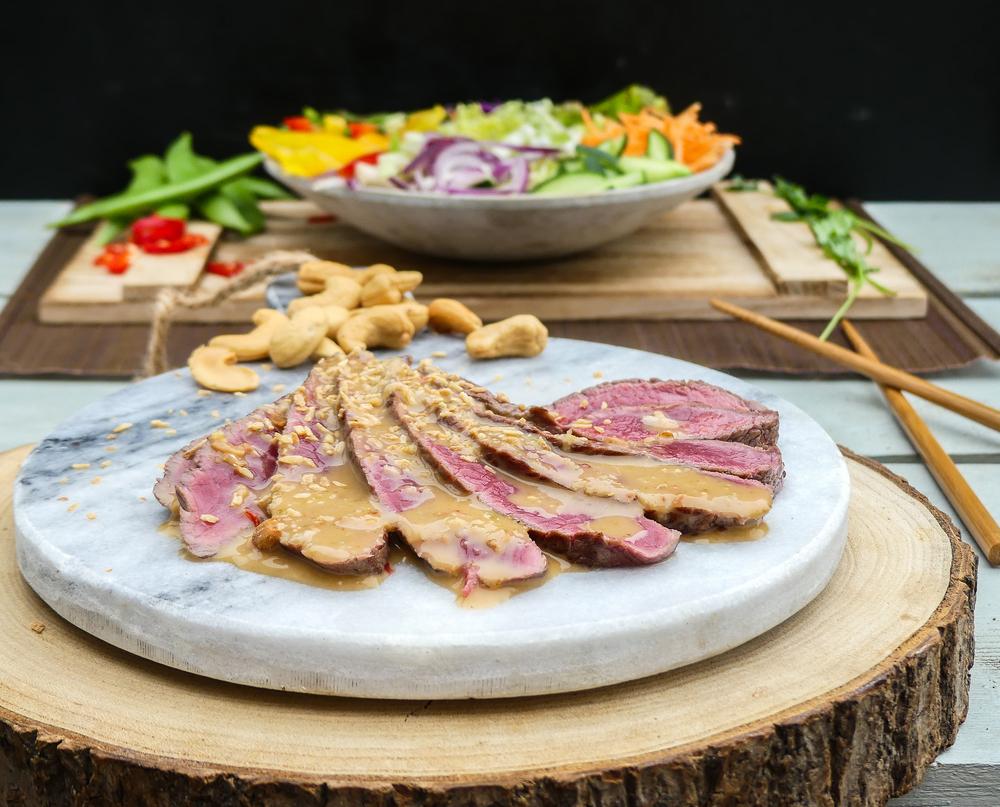 Thaise pinda crunch salade met biefstuk16.jpg