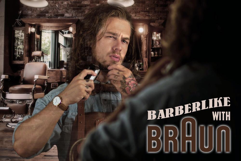 Barberlike