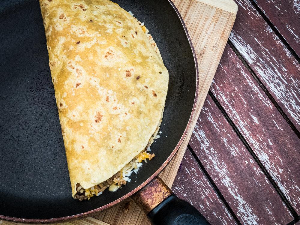 Kip quesadilla-calzone met 4 verschillende kazen6.jpg