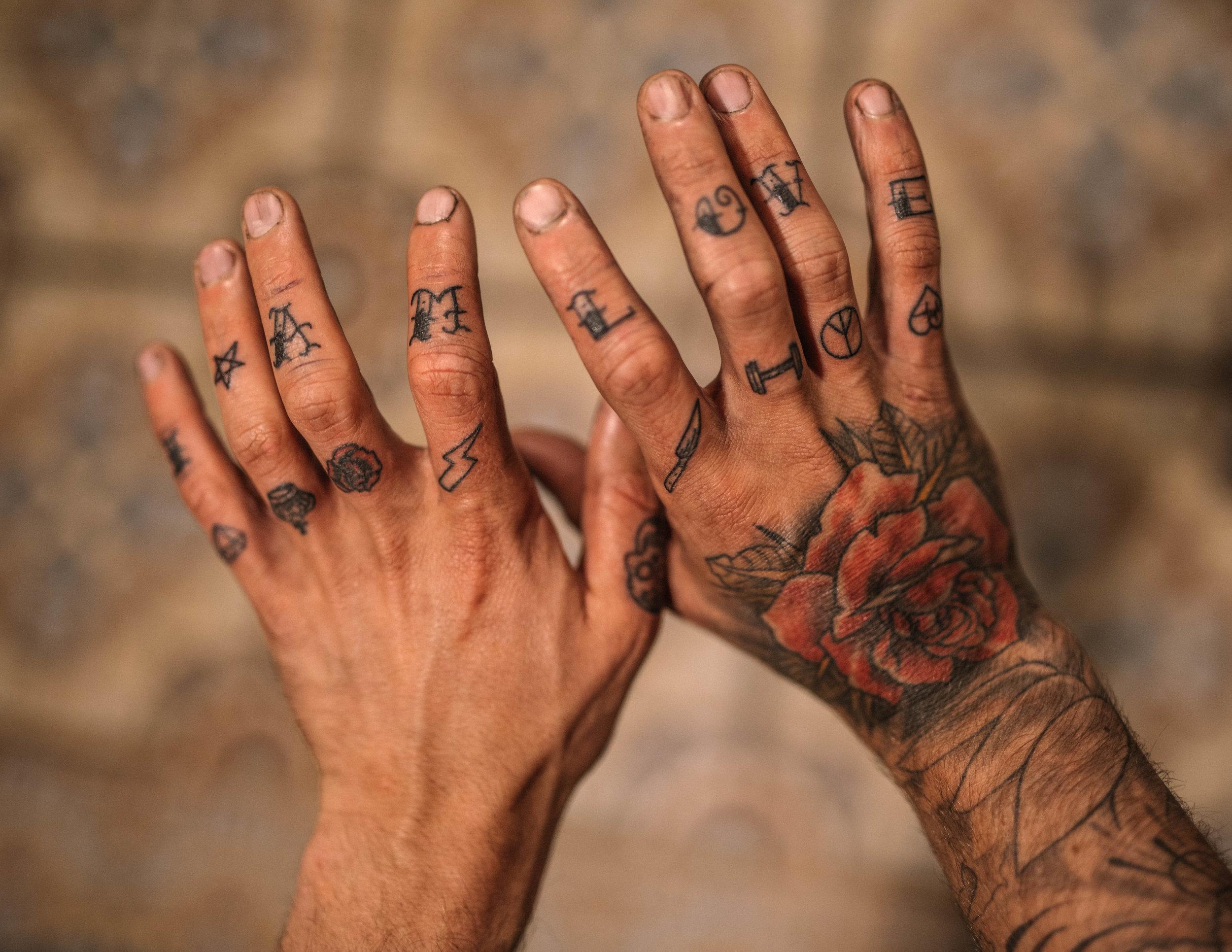 Tattoo Ses Nikita Nigelvdhorstcom