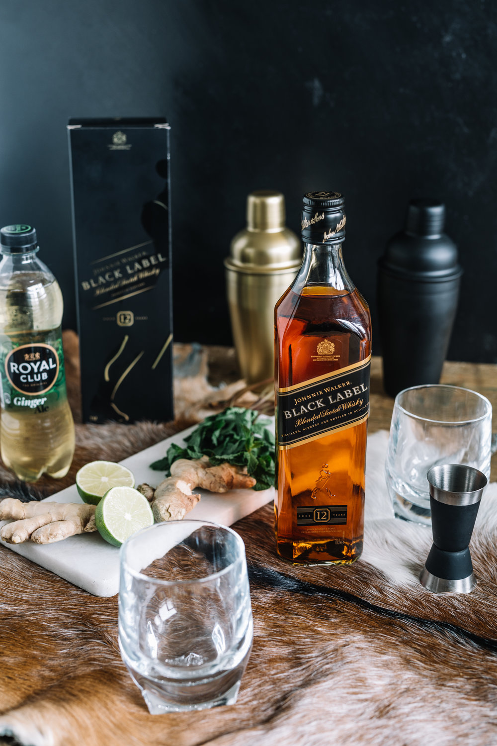 LETS COCKTAIL -Johnnie Walker Ginger Ale 4.jpg