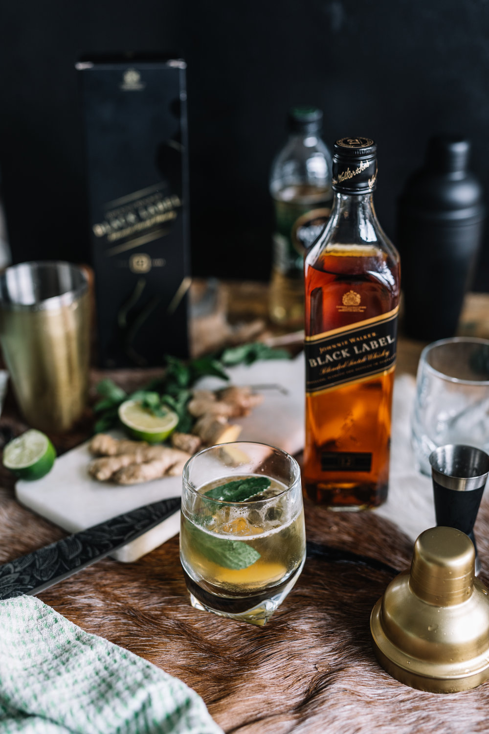 LETS COCKTAIL -Johnnie Walker Ginger Ale 9.jpg