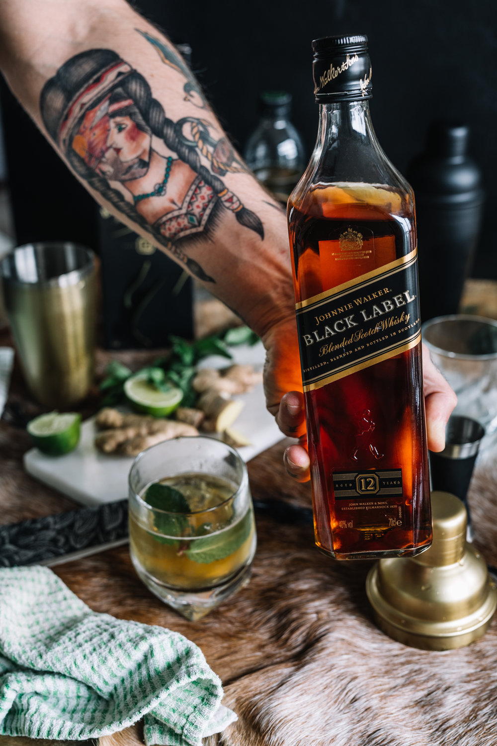 LETS COCKTAIL -Johnnie Walker Ginger Ale 11.jpg
