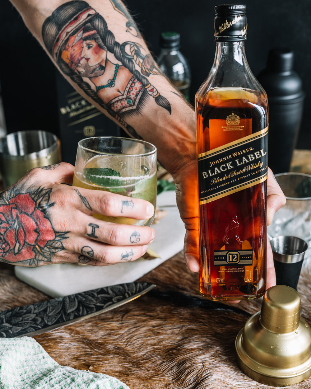 LETS COCKTAIL -Johnnie Walker Ginger Ale 12.jpg