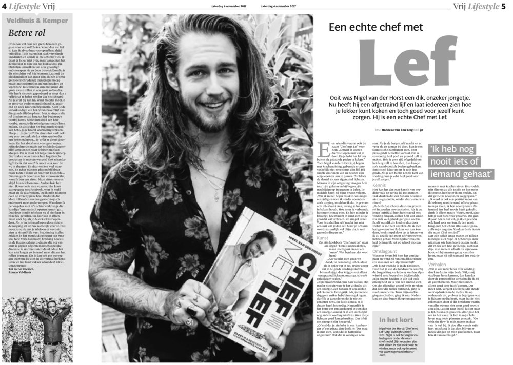 Bron - Leidsch Dagblad