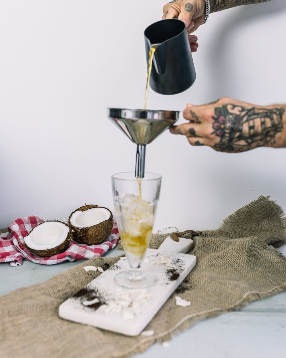 #2 Coconut ice drip coffee7.jpg