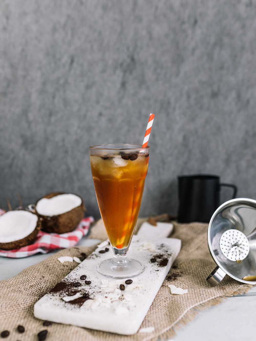 #2 Coconut ice drip coffee25.jpg