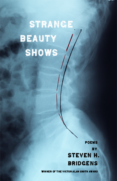 Strange Beauty Shows front cover 1.jpg