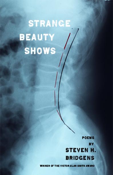Strange Beauty Shows front cover 1.jpg