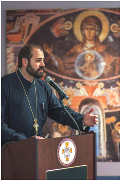 The Greek Orthodox Archdiocese: Its Past, Present, and